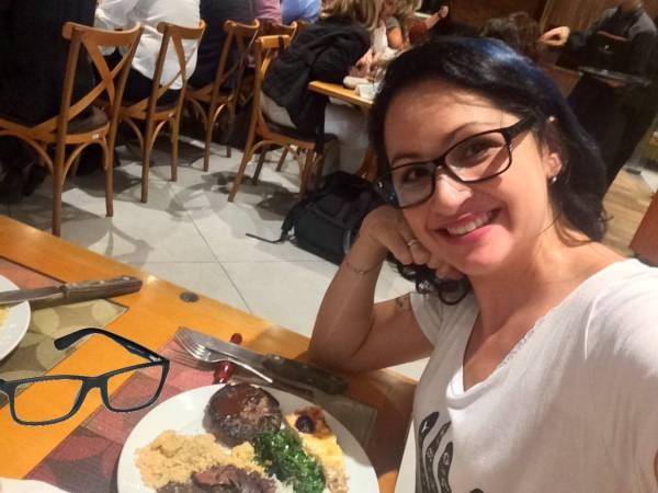 Restaurante Demi-Glace, os3fominhas