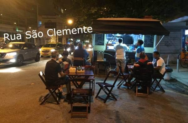 Foto do local do Simples Gastronomia com os3fominhas