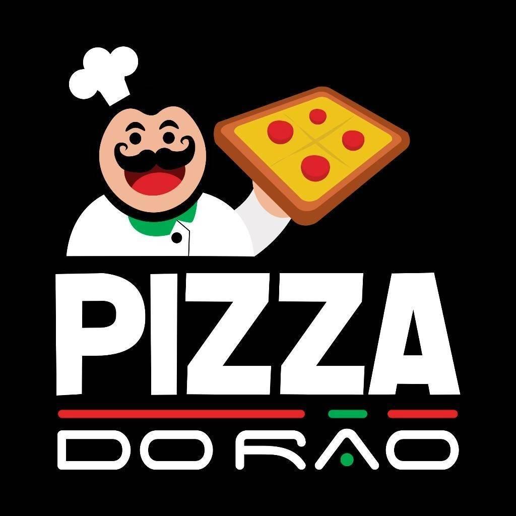 Pizza quadrada!
