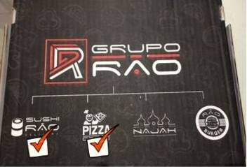 Grupo Pizza do Rão os3fominhas