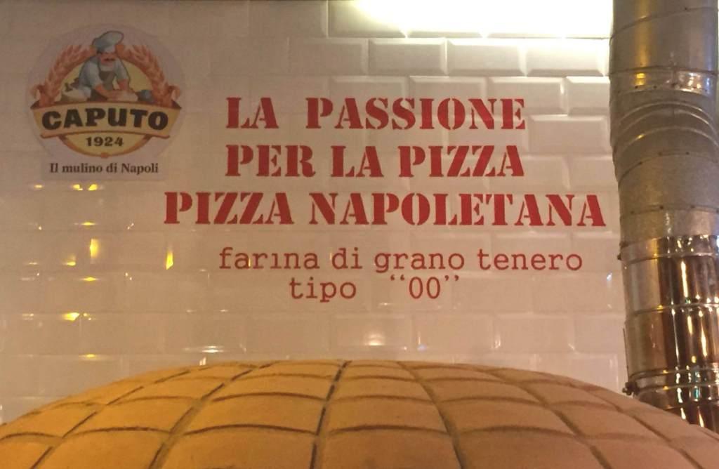 forno na Mazzo Pizzaria com os3fominhas