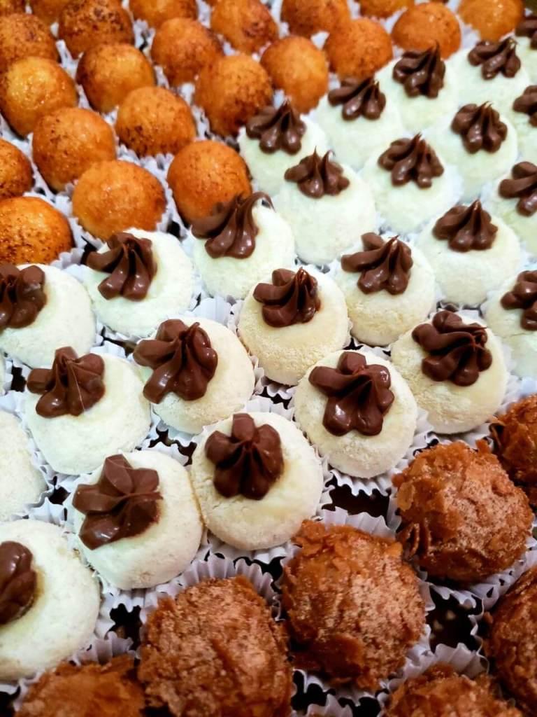 doces da Bia BrigadeiRio com os3fominhas