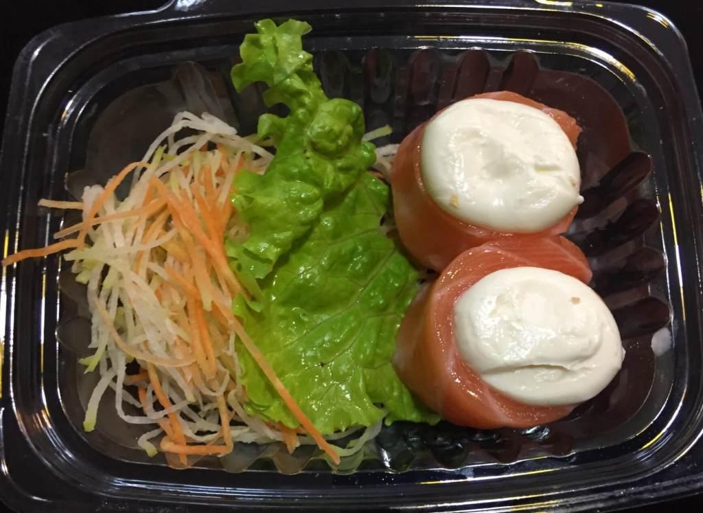 Joy Maki Sushi dupla de joy com os3fominhas