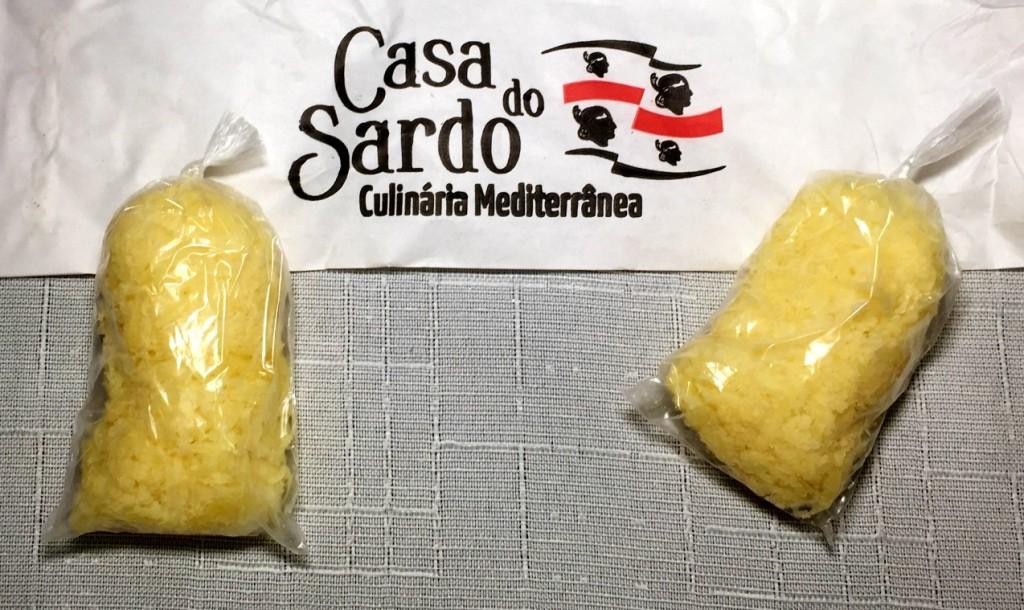 casa do sardo queijo ralado os3fominhas