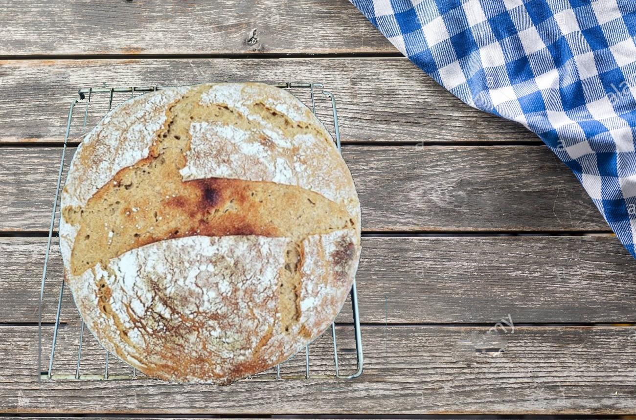 pão do Renato com os3fominhas