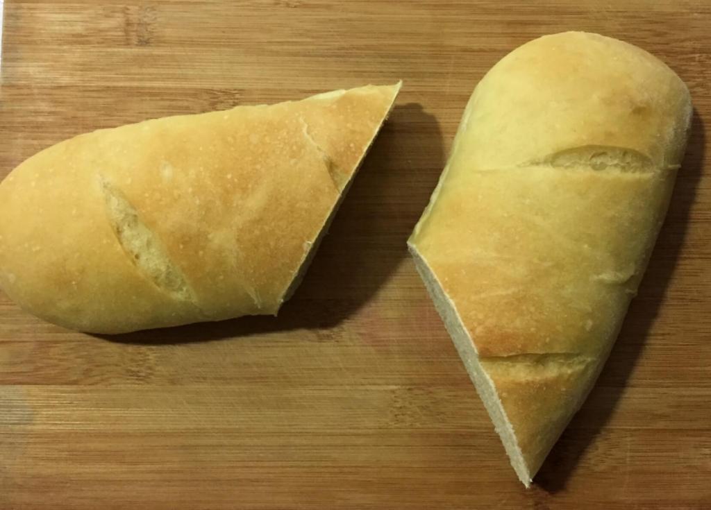 pão de azeite do Renato com os3fominhas