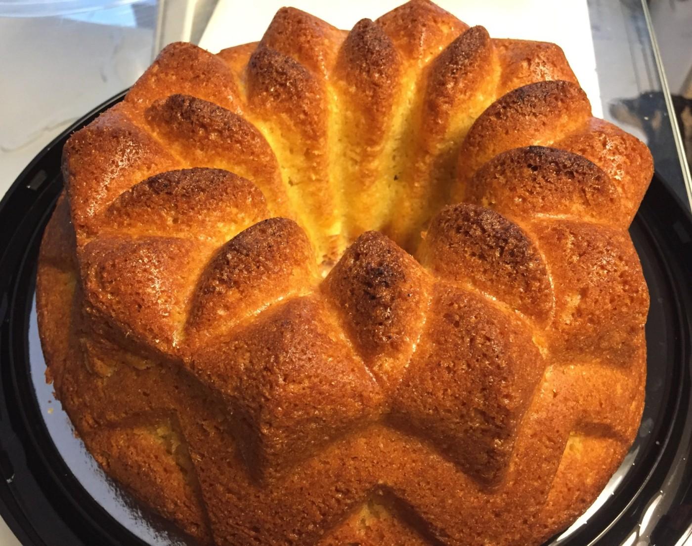 bolo de milho da Matahari confeitaria com os3fominhas