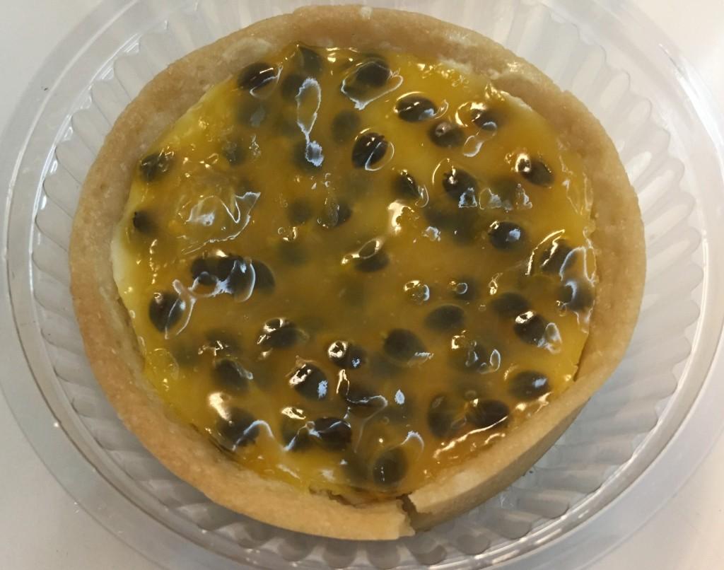torta de maracujá da Yummy Goodies com os3fominhas