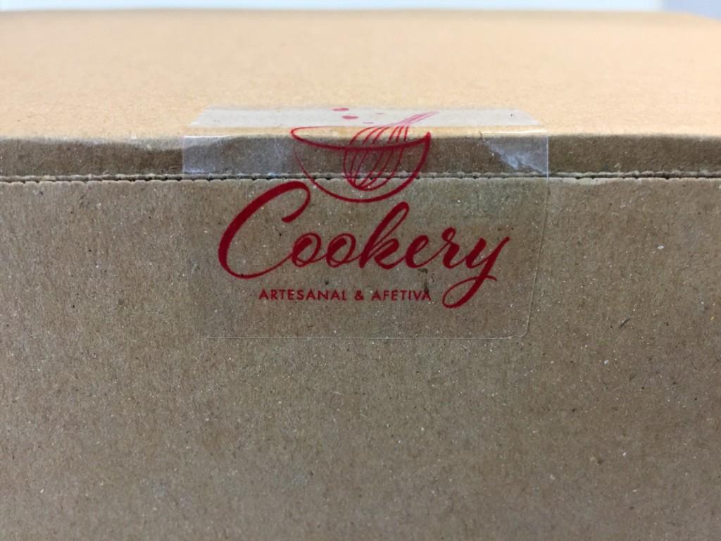 embalagem Cookery com os3fominhas