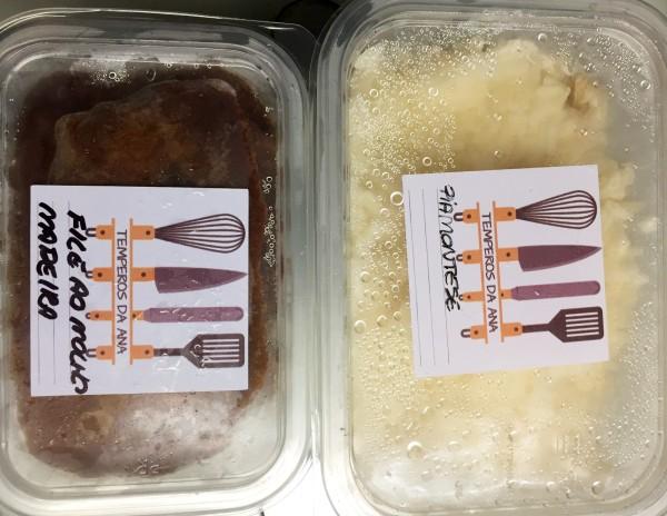 arroz piamontese e mignon da Temperos da Ana com os3fominhas