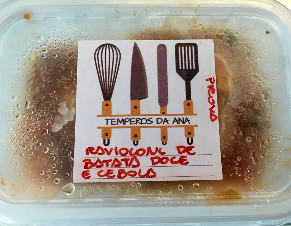 ravioloni de batata doce da Temperos da Ana com os3fominhas