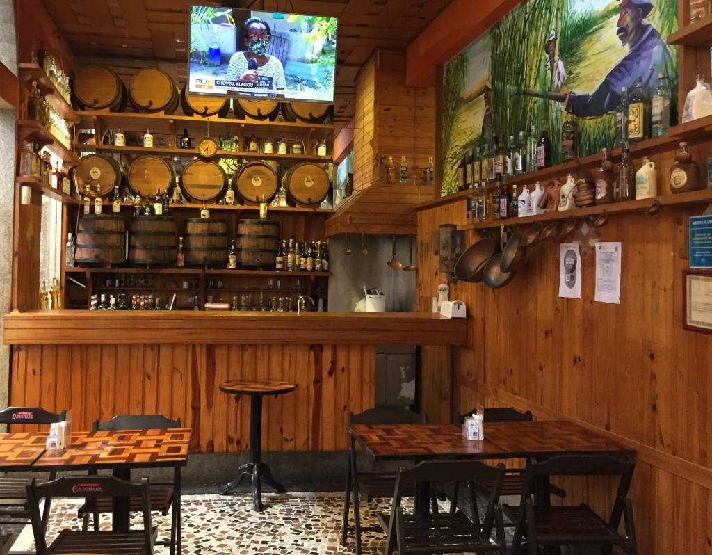 bar Petisco da Vila e os3fominhas