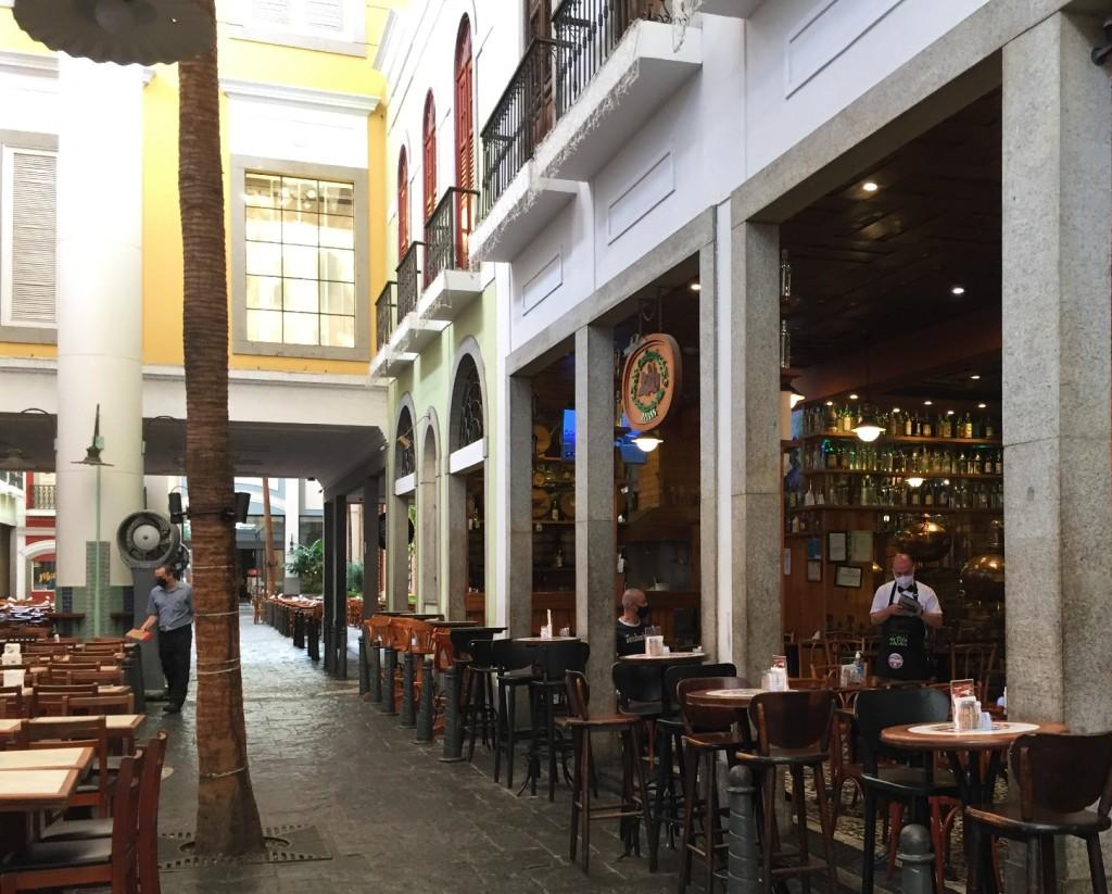 rua do Rio Petisco da Vila e os3fominhas